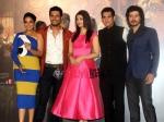 Sarbjit Trailer Launch Live Pics Aishwarya Rai Bachchan Randeep Hooda