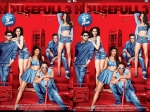 Housefull 3 Poster Is Out And Looks Red Hot