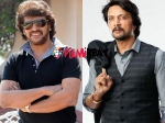 Upendra And Sudeep To Play Ccl In Chennai