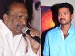 Mahendran On Ilayathalapathy Vijay S Risk Taking Ability Theri