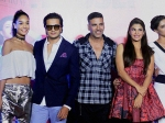 Akshay Kumar Angry Comedian Insulting Lisa Haydon Jacqueline Fernandez