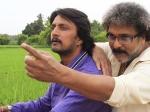 Ravichandran S Apoorva Will Have Sudeep S Voice Over