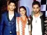 Tashan-E-Ishq: Yuvi Divorces Twinkle;  Reunites Twinkle With Kunj!