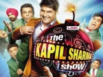 The Kapil Sharma Show Raveena Tandon Dwayne Bravo