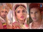 Tashan-E-Ishq Spoiler: Story To Take A Leap; Kunj-Twinkle To Part Ways?