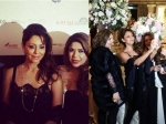 Shahrukh Khan Wife Gauri Khan Spotted In London Latest Pictures