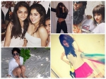 Jhanvi Kapoor Hot Pictures Will Make Star Kids Burn With Jealousy