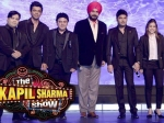 The Kapil Sharma Show Kapil Fever Spreading Globally