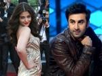 Aishwarya Rai Bachchan Ranbir Kapoor Steamy Scene Ae Dil Hai Mushkil