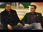 Reshma Shetty Responsible Salman Khan Sanjay Dutt Cold War