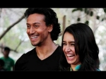 Tiger Shroff Talks About Baaghi Success And Proves To Be A Gentleman