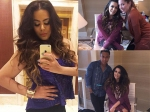 Sanjay Dutt Daughter Trishala Dutt Latest Pictures
