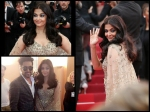 Aishwarya Rai Bachchan At Cannes 2016 Latest First Pictures