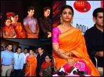 Aishwarya Rai Bachchan Gujrati Award Promotes Sarbjit Ahmedabad Pics