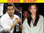 Aishwarya Rai Bachchan Gets Angry Asked Working With Salman Khan