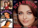 Aishwarya Rai Bachchan Latest Magazine Cover Unseen Stardust Covers