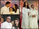Aishwarya Rai Bachchan Pictures Emotional Sarbjit Death Anniversary