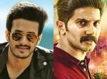 Akhil Akkineni In Dulquer Salmaan S Kammati Paadam Remake