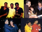 Rare Pictures Of Akshay Kumar With Shahrukh Khan