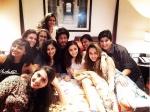Alia Bhatt Shares A Group Picture With Shahrukh Khan Gauri Shinde Next