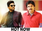 Allu Arjun Refuses To Talk About Pawan Kalyan Trends Nationwide