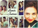 After Mouni Amit Tandon Video Karishma Kotak Divyanka Tripathi Wish