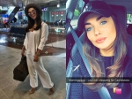 Amy Jackson Has Landed In Cannes Film Festival And Walk The Red Carpet