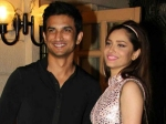 Ankita Lokhande Breakup Sushant Rubbishes Reports Ankita Abusing Him