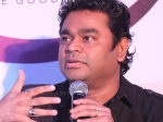 Ar Rahman Unhappy Over India S Poor Infrastructure Poses Questions