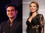 Arbaaz Khan Talks About Salman Khans Wedding With Iulia Vantur