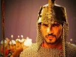 Check Out Naagin Ritik Aka Arjun Bijlani In Warrior Look