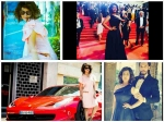 Avika Gor In Never Seen Before Avatar At Cannes Beautiful Clicks