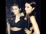 All Is Not Well Between Alia Bhatt Shraddha Kapoor