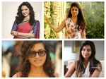 Lady Superstars Of Mollywood