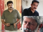 Siddique In Kamal Haasan Next