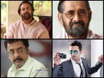 Malayalam Actors Who Turned Directors