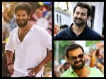 Malayalam Celebrity Kids Who Started Off With A Hit