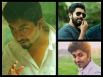 Actors And Directors Introduced By Vineeth Sreenivasan