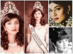 Miss Universe 1994 Sushmita Sen Celebrates Crowning Anniversary Pics