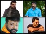 Malayalam Actors In Kollywood