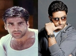 Akshay Kumar To Replace Abhishek Bachchan In Hera Pheri