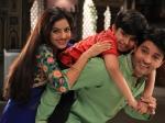 Diya Aur Baati Hum Happier Times Ahead For Sandhya Sooraj
