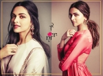 Deepika Padukone Latest Tanishq Ad Pictures From New Photoshoot