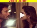 Deepika Padukone New Instagram Video From Budapest Raabta Sets