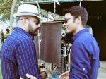 Gautham Menon To Play Villain In Dhanush S Yenai Nokki Paayum Thotta