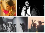 Dimpy Ganguly Nostalgic Posts Beautiful Wedding Viral Pictures