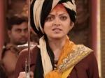 Drashti Dhami New Jhansi Ki Rani Avatar Etretr