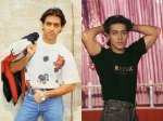 Flashback Old Rare And Unseen Pictures Of Salman Khan From The 90s
