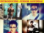 Govinda Son Yashvardhan Ahuja Pictures Looks Like Ranbir Kapoor