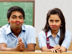 Gv Prakash Didnt Struggle As Actor In Pencil Director
